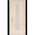 Дверь входная металлическая Солярис дуб ценамон