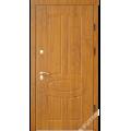 Дверь входная металлическая 60 vin дуб золотой