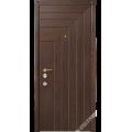 Дверь входная металлическаяТокио кедр ливанский