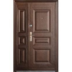 Дверь входная металлическая ТР-С 68 Q4 молоток