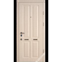 Дверь входная металлическая Сиеста ясень