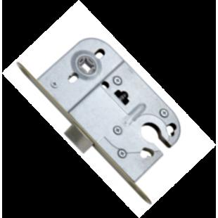 Купить дверной замок врезной NS 2019-AB(CP,PB)