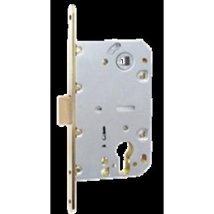 Купить дверной замок врезной NS 410C-AB(CP,PB)