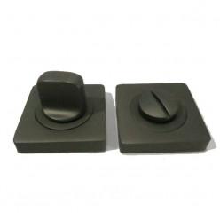 Накладка поворотник квадрат KEDR BK0805-AB(GRAFFIT,SN/CP)